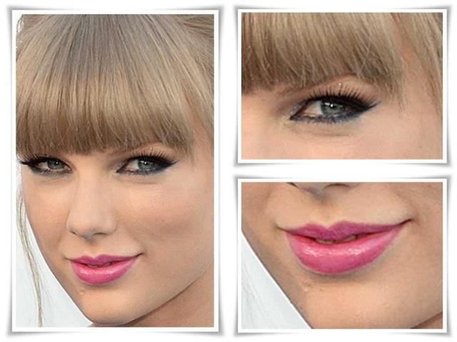 Taylor Swift Make