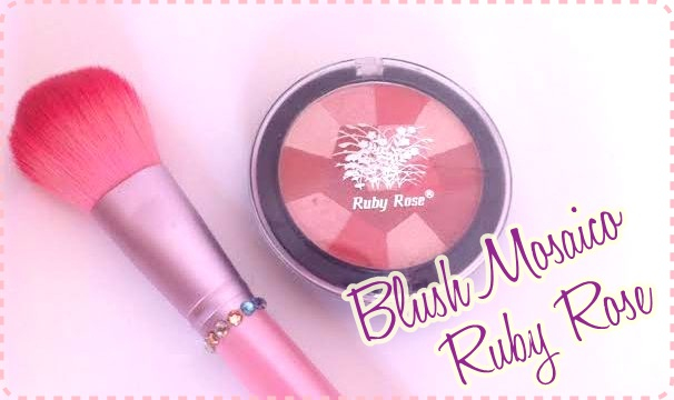 Blush- Ruby Rose